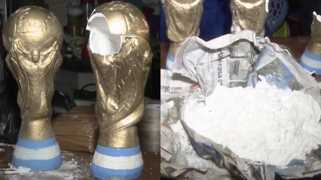 كأس العالم بالمخدرات!