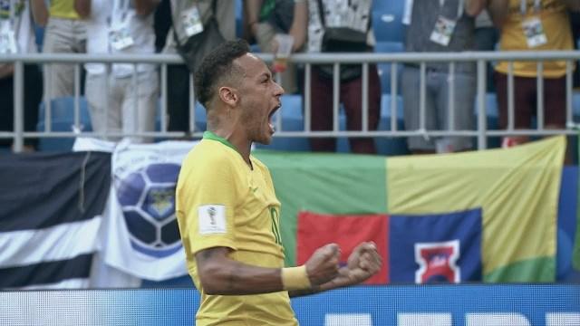 أجمل لحظات دور الـ16 في كأس العالم 2018
