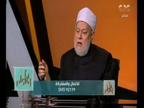 """""""علي جمعة"""": ثورة 30 يونيو مثل فتح مكة"""