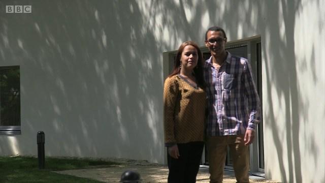 بالفيديو.. أول عائلة تسكن في منزل ثلاثي الأبعاد