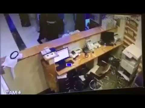 بالفيديو: عاطل ذهب للتوظيف فدخل في اختبار حقيقي!