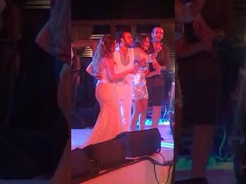 حفل زواج ابن الفنان عادل إمام .. وهؤلاء أبرز الحضور!