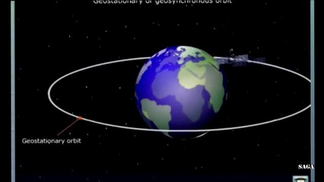 روسيا تراقب عمل الأقمار الصناعية الغربية