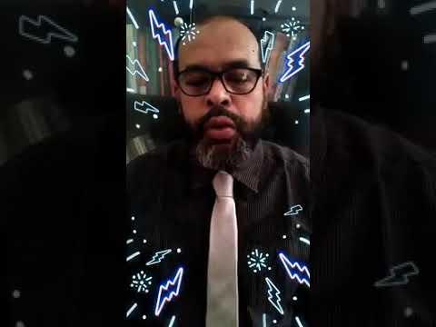 الداعية محمد هاشم الحكيم: لم استرد أموالي واتحاد المصارف يعيش في حالة من الكذب