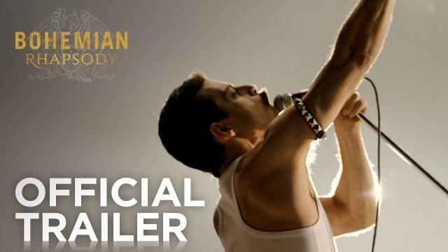 """رامي مالك يفوز بأوسكار أفضل ممثل عن دوره في فيلم """"الملحمة البوهيمية"""""""