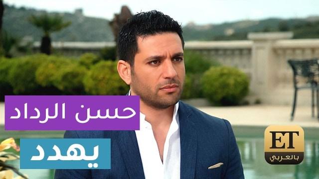 تعويض ممثل مصري شهير بخمسة ملايين جنيه