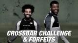 معاقبة «صلاح» في تمرينات ليفربول قبل مباراة اليوم: «انزل ٢٠ ضغط»