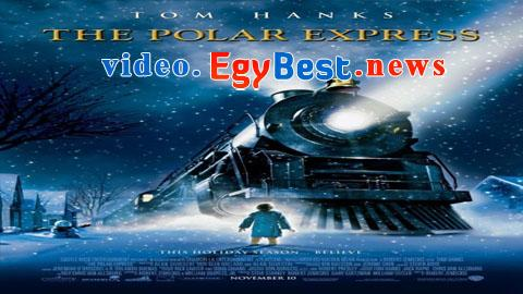 polar express video # 58
