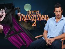 Hotel Transylvania 2 Adam Sandler