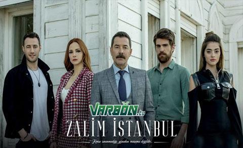 مسلسل اسطنبول الظالمة الموسم الثاني الحلقة 6 مترجم