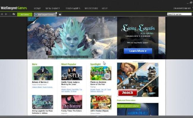 Download Wildtangent Games Gamexcontrol Co