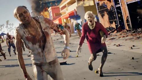 Dead Island 2 Trailer E3 2014 VideoGolemde
