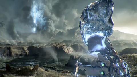 Planetside 2 Cinematic Death Is No Excuse VideoGolemde