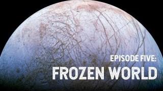 NASA Explorers: Frozen World
