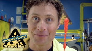 Science Max|STATES OF MATTER|Science Experiments