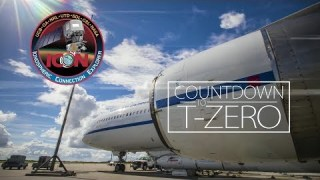 NASA's ICON: Countdown to T-Zero for a Mission to Study Space Weather