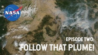 NASA Explorers S3 E2: Follow that Plume!