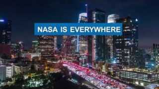 Spinoff 2019: How NASA Technology Improves Life on Earth