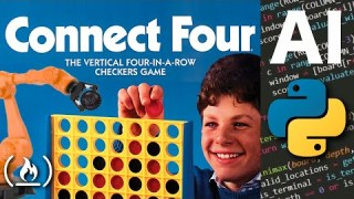 Develop an AI to play Connect Four – Python Tutorial