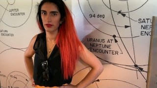 Women's History Month: Farah Alibay, Systems Engineer
