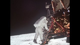 Apollo 11: One Small Step on the Moon for All Mankind