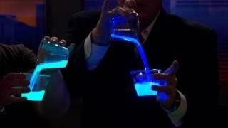 Liquid Light – Cool Science Experiment