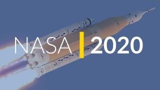 NASA 2020: Are You Ready?
