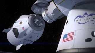 Orion NASA's Parallel Path to Human Spaceflight