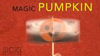 Magic Pumpkin – Sick Science! #213