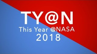 NASA Begins America?s New Moon to Mars Exploration Approach in 2018 – The Year @NASA
