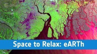 ESA ? Space to Relax / eARTh