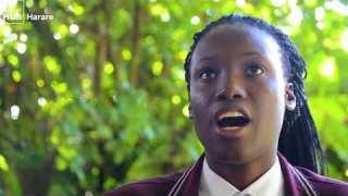 Zimbabwe Robotics Kids on Artificial Intelligence