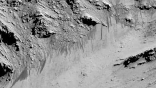 Water Flowing on Mars Today on This Week @NASA ? October 2, 2015