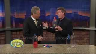 Water Balloon in a Bottle – Cool Science Experiment