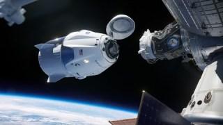 SpaceX #CrewDragon Demonstration Flight Return to Earth