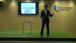 Javier Arroyo: Changemaker for Artificial Intelligence