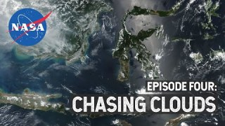NASA Explorers S3 E4: Chasing Clouds