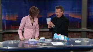 Steve Spangler Best of 9News – 2009 Morning Show
