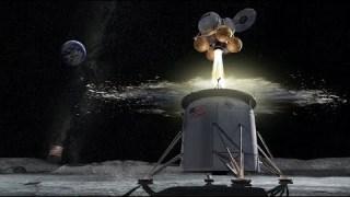 Seeking Landers to Return Humans to the Moon on This Week @NASA ? July 26, 2019