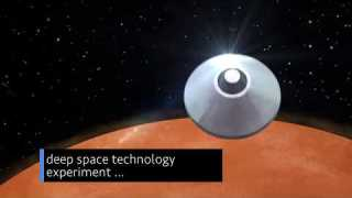 Our Newest Mission to Mars on This Week @NASA ? May 5, 2018