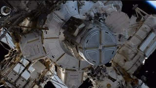 Battery Upgrades Resume Aboard the Space Station on This Week @NASA ? January 18, 2020