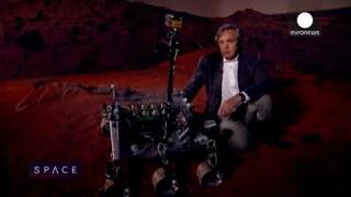 ESA Euronews: Mars mystery – ExoMars mission