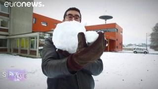 ESA Euronews: Voyage au coeur du myst?re des exoplan?tes