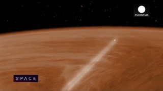 ESA Euronews: Acerc?ndose a Venus
