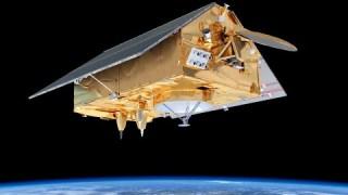 International Ocean Science Satellite Receives New Name