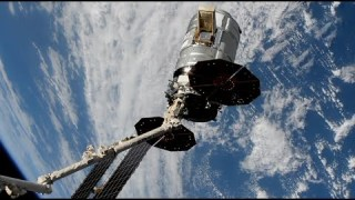 Resupply Mission Wraps Up at The Space Station on This Week @NASA ? January 31, 2020