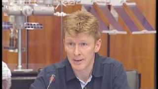 New ESA Astronaut: Timothy Peake