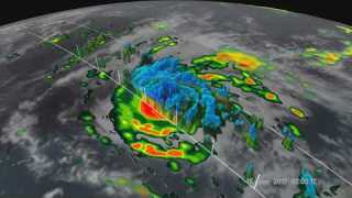 Tracking Hurricane Maria from Space on This Week @NASA ? September 22, 2017