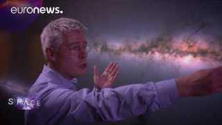 ESA Euronews: Revolu??o de Gaia na astronomia