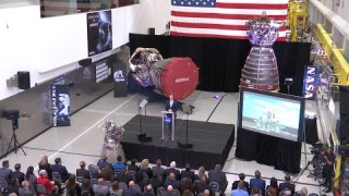 A Budget for a New Era of Space Exploration on This Week @NASA ? February 14, 2020
